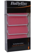 Babyliss Foam Hair Rollers Pack of 4