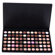FantasyDay® Professional 72 Colours Large Eyeshadow Palette Makeup Contouring Kit - Ideal for Professional and Daily Use