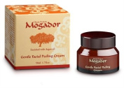 Mogador Gentle Facial Peeling Cream, Argan Oil