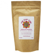 Moroccan Rhassoul Restorative Clay - 250g - for Hair & Body