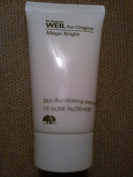 scthkidto Origins Dr. Andrew WEIL Mega- Bright Skin Illuminating Cleanser 1 Fl. Oz. / 30 Ml; Tavel Size