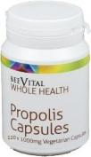 BeeVital Propolis 1000mg 120 Capsules