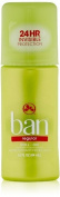 Ban Roll-On Regular Deodorant, 45ml