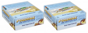 Promax Protein Bar-Greek Yogurturt Honey Nut-24 Bars