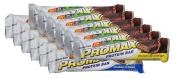 Promax Protein Bar-Chocolate Chip Cookie Dough/Cookies & Cream-6 of ea