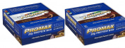 Promax Protein Bar-Chocolate Peanut Crunch-24 Bars