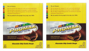 Promax Protein Bar-Chocolate Chip Cookie Dough-24 Bars