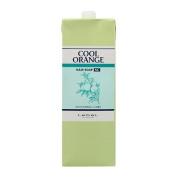Lebel Cosmetics Cool Orange Shampoo Super Cool - 1600ml