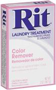 2 X Rit Dye Powdered Fabric Dye, Colour Remover, 60ml
