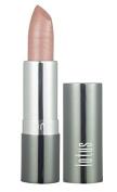Lotus Pure Organic Sheer Peach Lipstick Glittery