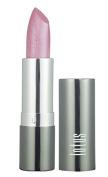 Lotus Pure Organic Metallic Raspberry Lipstick Glittery