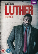 Luther: Series 4 [Region 4]
