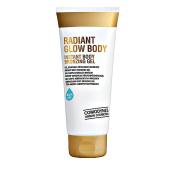 RADIANT GLOW Instant Body Bronzing Gel 200 ml