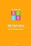 High School Journal - Class of 2018
