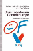 Civic Freedom in Central Europe