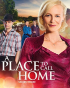A Place to Call Home: Series 3 [Region 2]