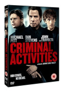 Criminal Activities [Region 2]