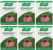 (6 PACK) - A Vogel - Echinacea Tablets   120's   6 PACK BUNDLE