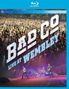 Bad Company: Live at Wembley [Region B] [Blu-ray]