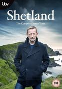 Shetland: Series 3 [Region 2]