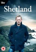 Shetland: Series 3 [Regions 2,4]