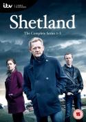 Shetland: Series 1-3 [Region 2]