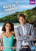 Death in Paradise Series 5 [Region 2]