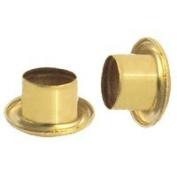 GS 6-4 Brass Eyelets 25,000 pcs