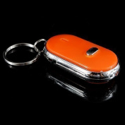 Whistle Car Key Finder Locator Find Lost Keys Key Chain Keychain Keyrings