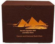 Epsom & Oatmeal Bath Elixir