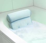 Home Spa Bath Pillow Bathtub Hot Tub Neck Back Rest Travel Foam Pillow Sauna