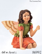 The Geranium Flower Fairy ~ Series XVI by Add An Accent, Inc.
