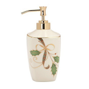 Lenox Holiday Nouveau Lotion Dispenser by Lenox