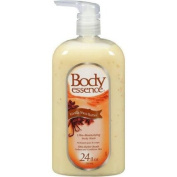 Body Essence Ultra-moisturising Vanilla Shea Butter Body Wash, 710ml