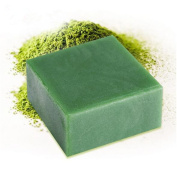GAMT Matcha Soap Natural Oils Inflammatory Acne Skin Refreshing