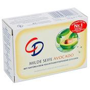 CD Mild Avacado Soap 125g 130ml