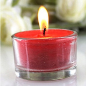 QINF 8 Hours Lasting Fruit Oil Paraffin Candle,Anti-bacteria,Estrus-Promoting,Purifying and Pacificating