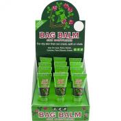 Bag Balm 5ml Tube Singles with 12 Ct. Display