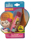 The Peanuts Movie Lip Balm