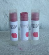 Hand Crafted Beeswax Cellini Red Lip Balm Tint 3/5