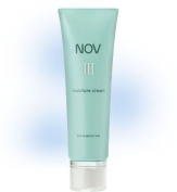 NOV 3 Moisture Cream Japanese Cosmetics