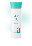 NOV AC Active Face Lotion 135ML [Akutonobu], Quasi-Drugs Japanese Cosmetics