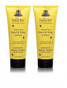 Naked Bee Lavender & Beeswax Absolute Hand and Body Lotion