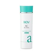 NOV AC Active Face Lotion Moist 135Ml Japanese Cosmetics