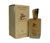 Yes Paris London New York Eau De Parfum Womens Perfume 100ml/3.3oz