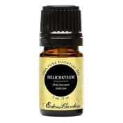 Helichrysum Italicum 100% Pure Therapeutic Grade Essential Oil by Edens Garden- 5 ml