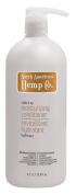 North American Hemp Co. Soak It Up Moisturising Conditioner, 33.814 Fluid Ounce