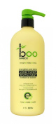 Boo Bamboo Strength and Shine Conditioner, 33.814 Fluid Ounce