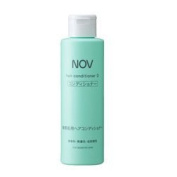 NOV Hair Conditioner Japanese Cosmetics