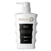 Scalp D Medical Scalp Pack Conditioner (For All Skin Type) 350Ml